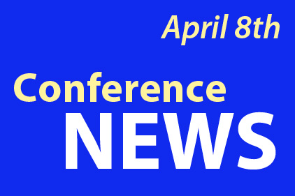 conference news apr 8