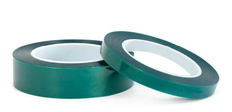 Green Poly Tape