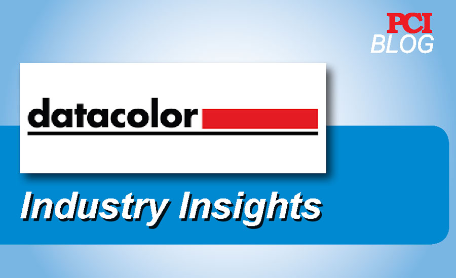 Industry insights - datacolor