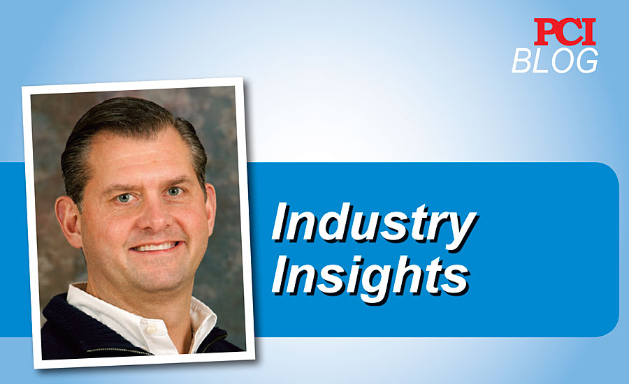 industry insights Jim Loughlin