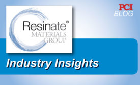 industry insights resinate