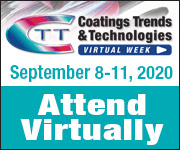coating trends technologies virtual