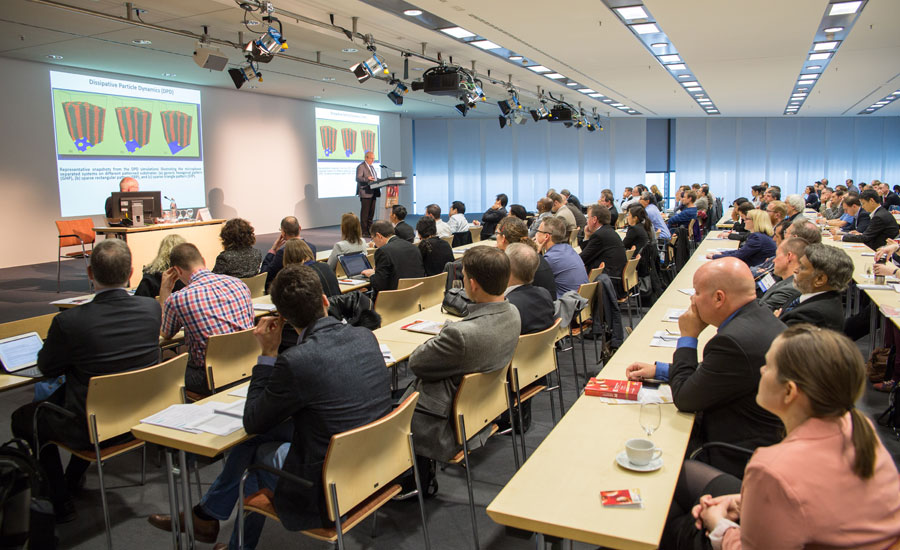 european coatings conference news