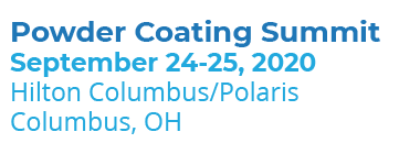 Powder Coatings Date/Location