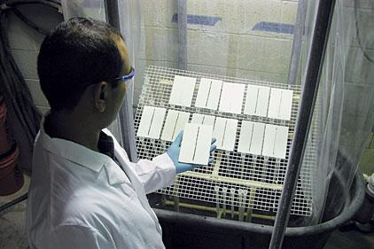 Phosphate Bonded Ceramics Chemically Bonded Phosphate
