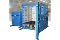 ACE Equipment Co. oven