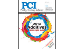 2013 Additives Reference Guide feature