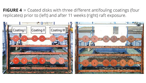 Improved Hull Coatings Save Fuel