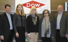 dow feature