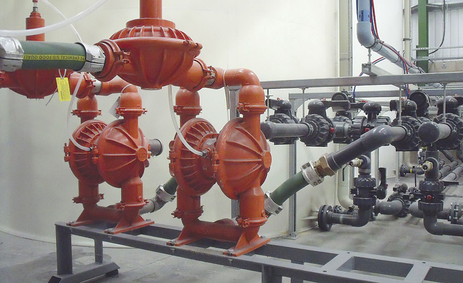 High Performance Coatings Manufacturer Finds A Reliable