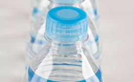 Upcycling from Water Bottles to Protective Coatings