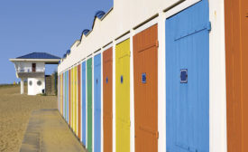Siliconeâ??s Positive Influences on Exterior Coatings