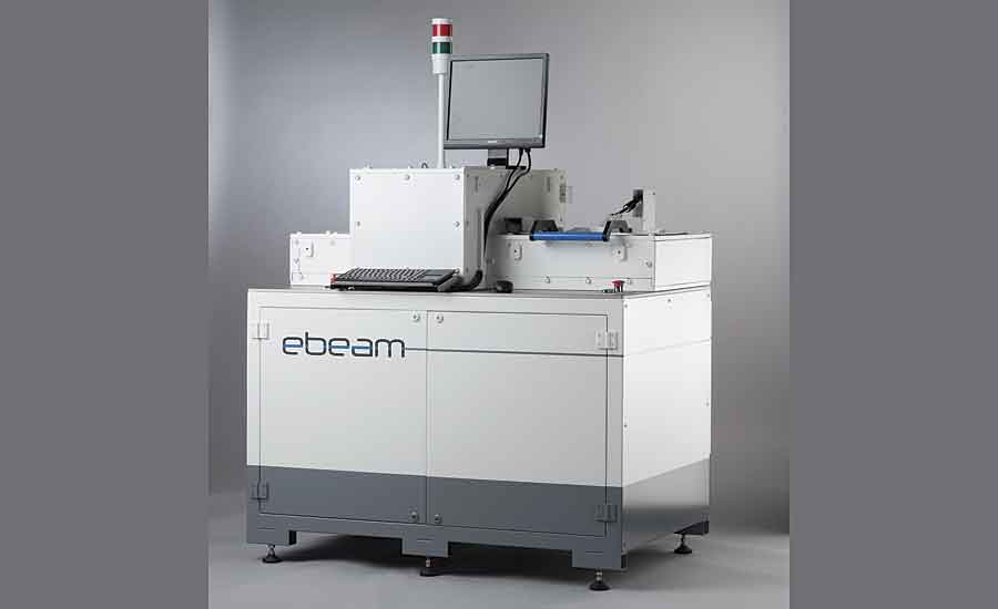 Electron Beam Laboratory Systems