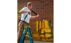 sherwin williams anti graffiti