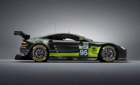 Aston Martin Racing (AMR)