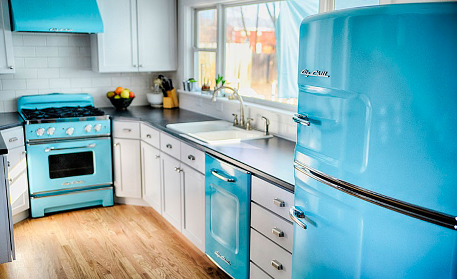 Color Trends In Appliances 2016: How Culture And Color Collide | 2016 03 02  | PCI Magazine