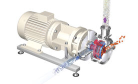 Advanced Dispersion Technology
