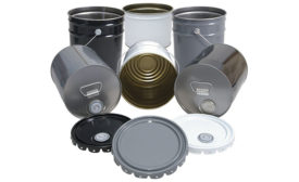 UN-Rated Steel Pails for the Coatings Industry