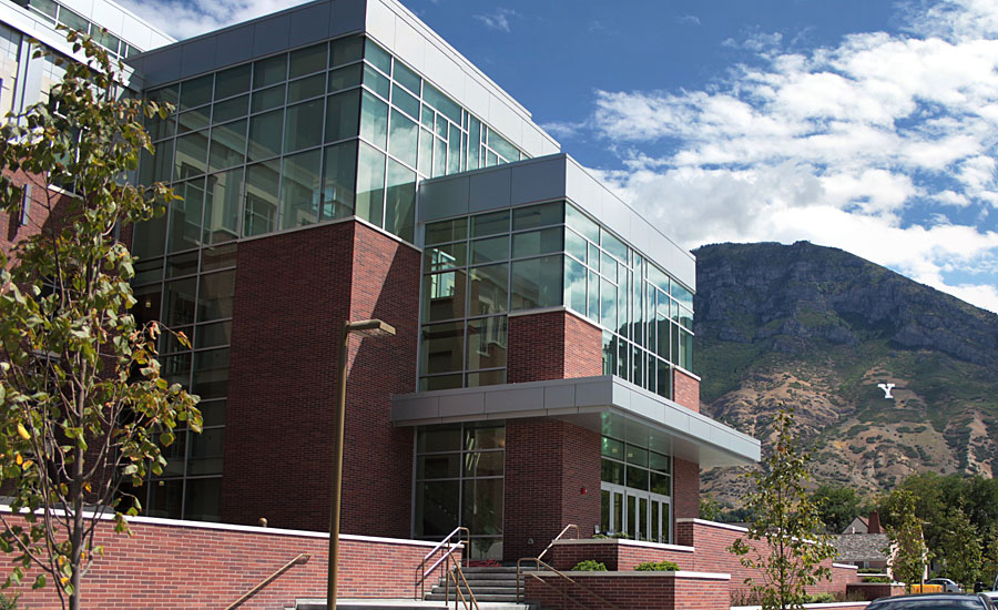 BYU's College of Life Sciences Building Showcases Impressive Renovation