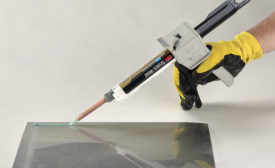 Using Structural Adhesives to Bond Metals Prior to Liquid Painting and Powder Coating