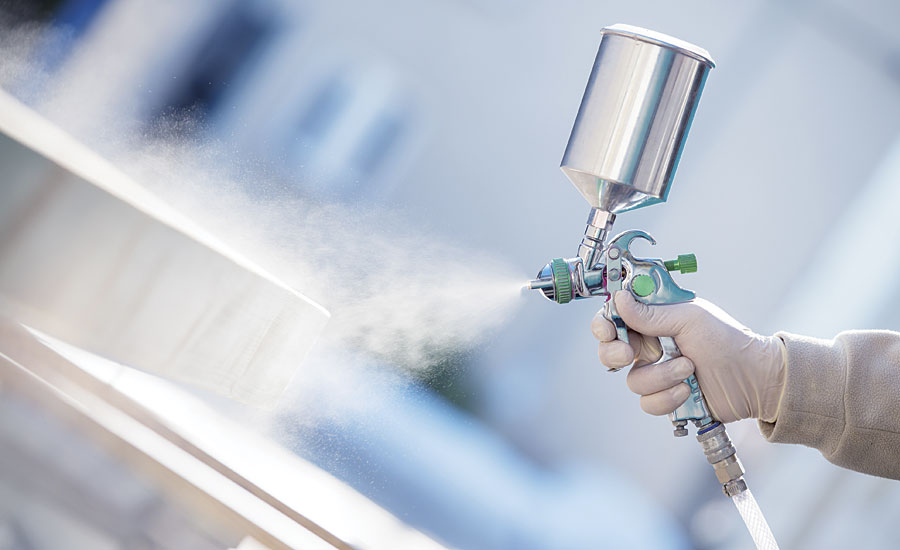 Advanced Spray Pattern and Pressure Distribution Testing