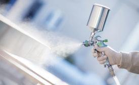 Advanced Spray Pattern and Pressure Distribution Testing