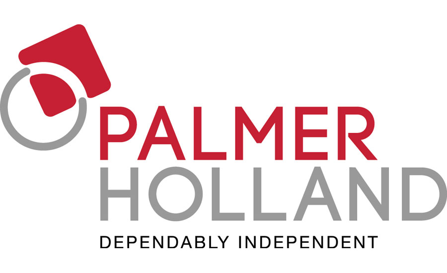 Visit Palmer Holland in booth #129 at the 3rd Eastern Coatings Show