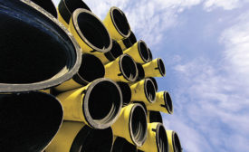 Comparing Powder and Liquid Coatings for Pipeline Applications