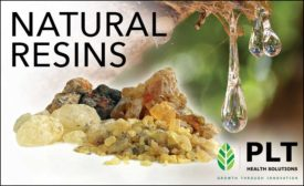 PLT Natural Resins