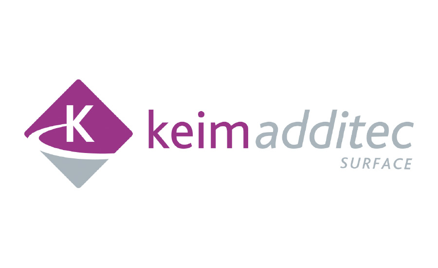 New Products from Keim