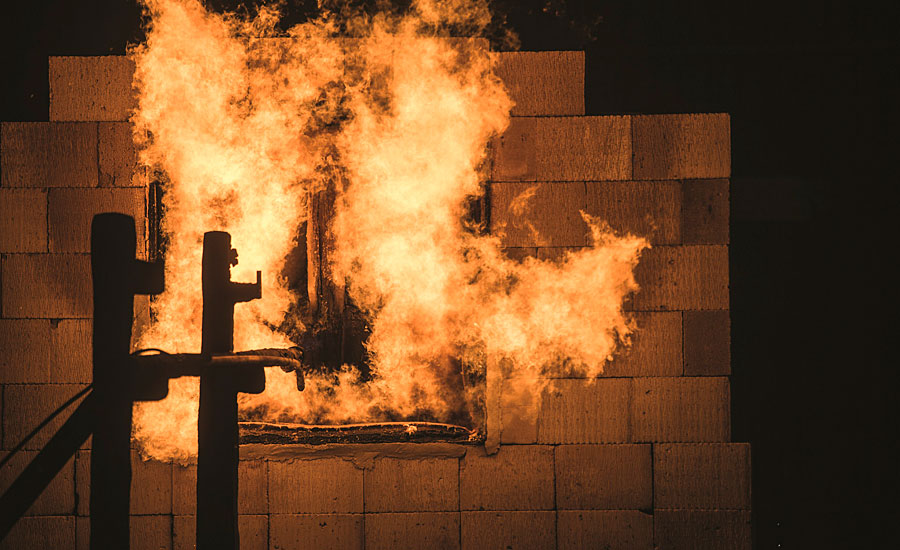 New Fireproofing Coating Delivers Safety and Value Across the Supply Chain