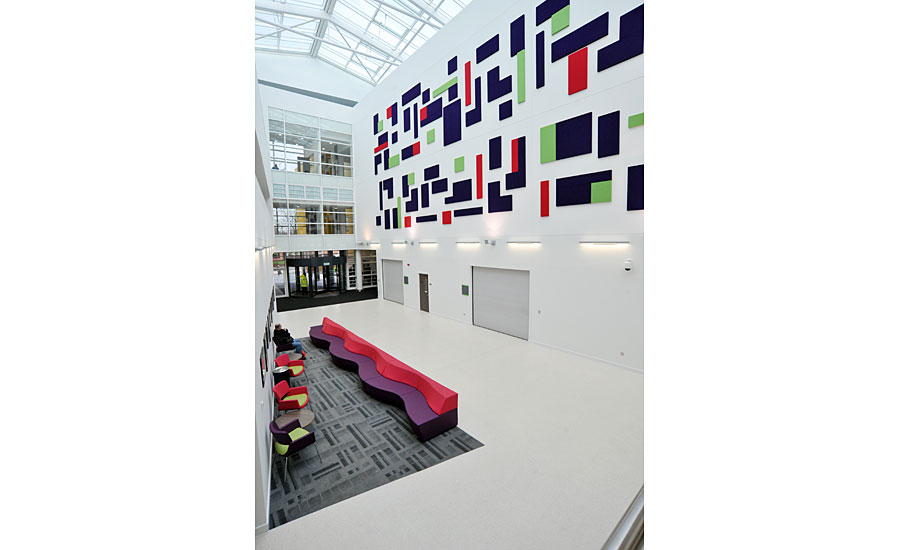 Terrazzo Flooring A Historic Solution To Modern Flooring