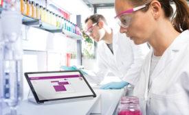 A Digital Formulation Assistant for the Lab