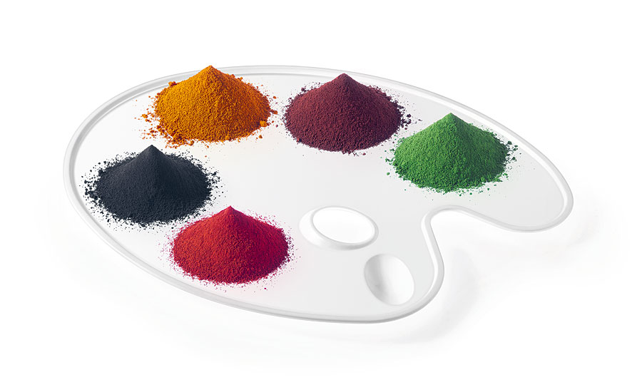LANXESS' Head of Inorganic Pigments Discusses Iron Oxide Market and Becoming Climate Neutral by 2040