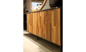 The Road to Permanently Hygienic Wooden Surfaces