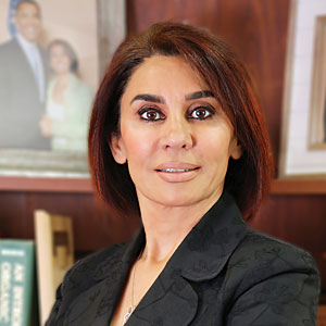 Anoosheh Oskouian, President and CEO of   Ship & Shore Environmental, Inc. (SSE)