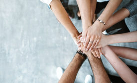 Driving Innovation by Collaborating With Others