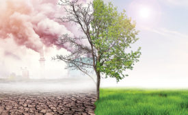 Climate Change and the Future of Coatings Businesses