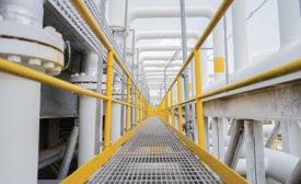 Re-Inventing Primer to Prevent Industrial Facility Corrosion