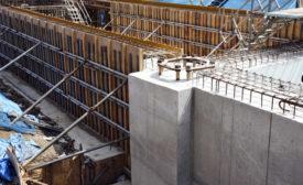 A Clear Winner Against Rebar Corrosion in Concrete Repairs