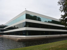 High-Performance Coatings Protect OfficeCenter