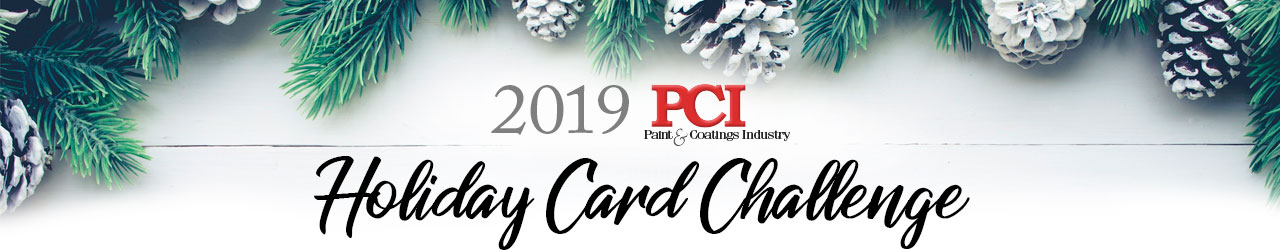 pci holiday card challenge