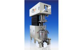 More versatile ROSS mixer/reactors