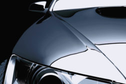 Evaluation of Clariant light stabilizers in Automotive solventborne clearcoats