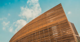 Light stabilizer solutions for waterborne wood coatings