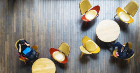 Advanced Surface Solutions for Wood Coatings