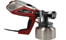 Titan FlexSpray HandHeld paint sprayer