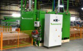 Greenkote Equipment