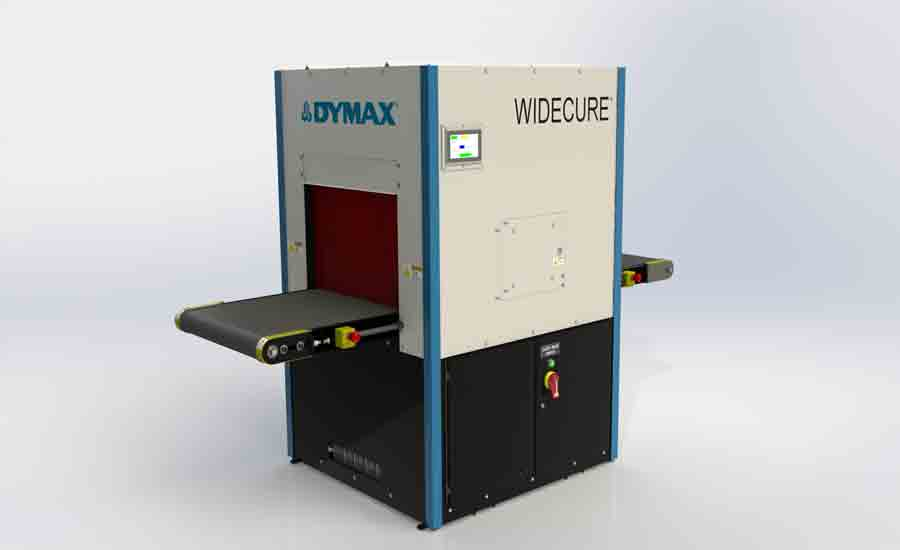 WIDECURE® conveyor system