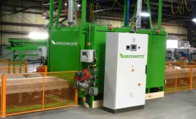 Greenkote Equipment